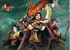 神龙连击神龙连击,玩家们还可以通过挑战各种副本收集各种材料